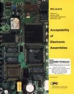 IPC Electronics Manufacturing Standards - Dynamix Technology Ltd
